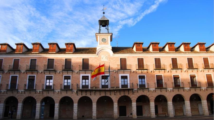 Más de veinte municipios castellano-manchegos no cambian sus calles con nombres franquistas