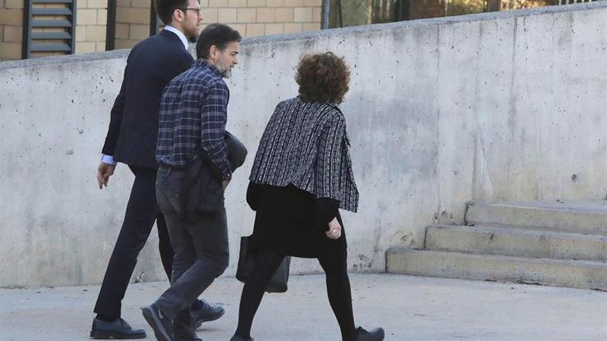 Oriol Pujol abandona la prisión de Brians 2 tras concesión de régimen abierto