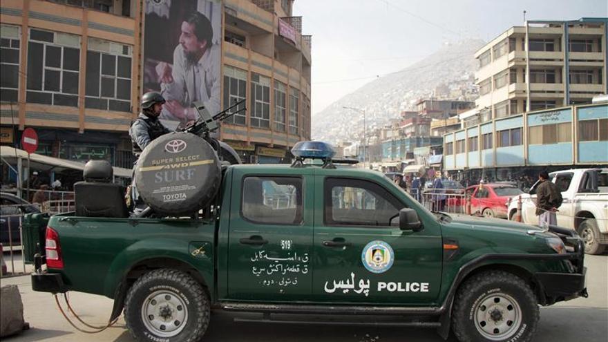 El Gobierno afgano iniciará negociaciones de paz con los talibanes