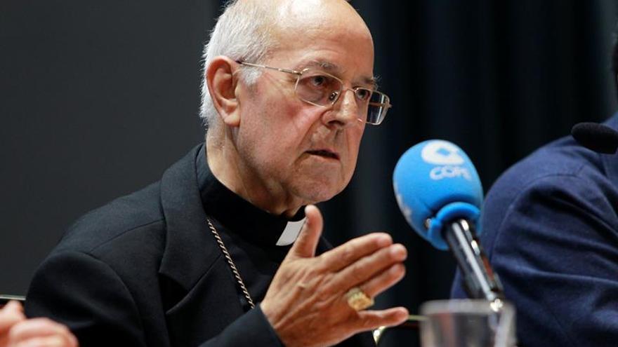 La Ley LGTBI conculca los derechos fundamentales de la persona, según obispos