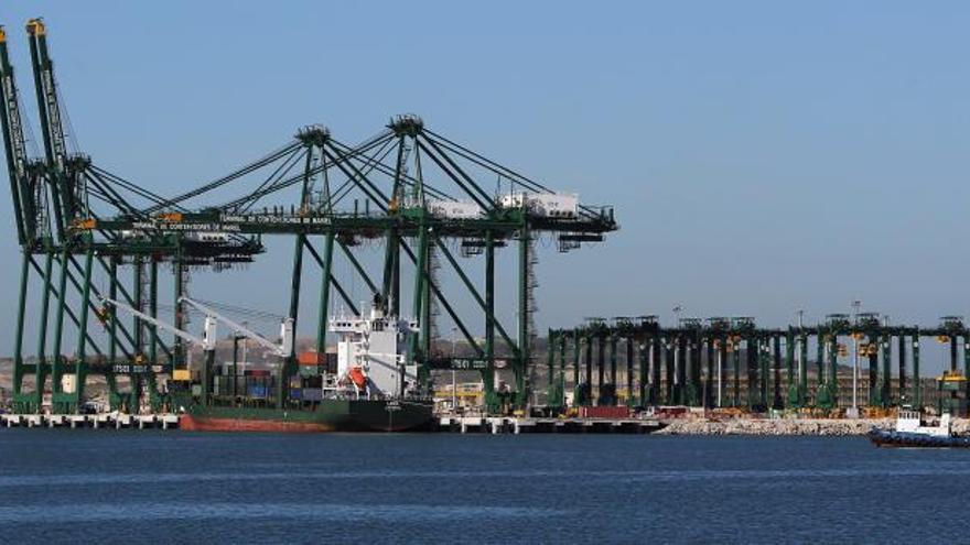 Dilma Rousseff y Raúl Castro inaugurarán la primera fase del puerto de Mariel
