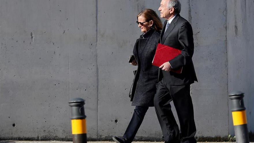 Fernández Ordóñez conocía desde 2010 los problemas de las cajas integradas en Bankia