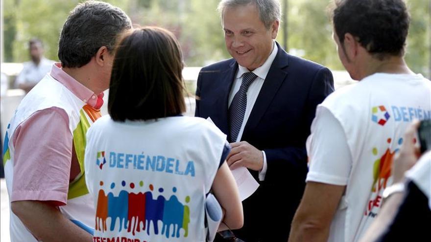 Carmona pide a la izquierda agrupar el voto en el PSOE para derrotar al PP