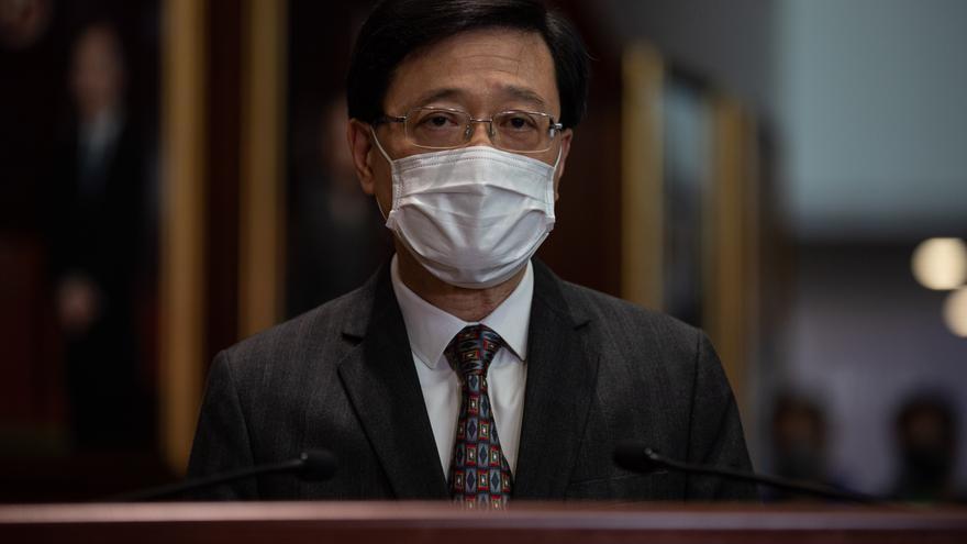 El Parlamento hongkonés aprueba la polémica reforma electoral diseñada por Pekín