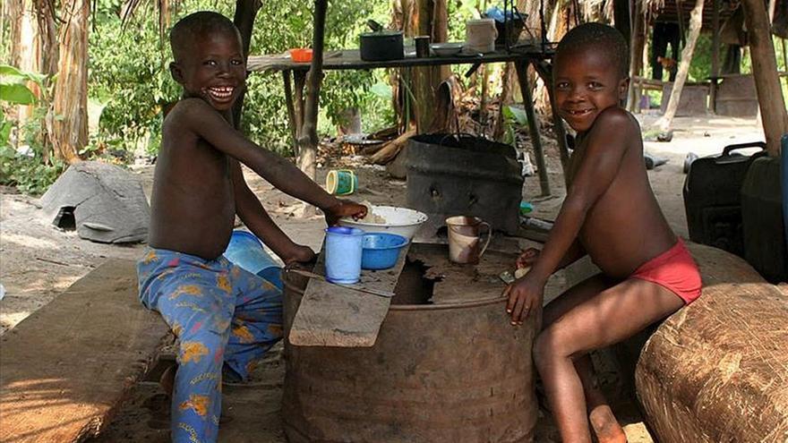 La CE firma con Níger un apoyo presupuestario de 36 millones de euros