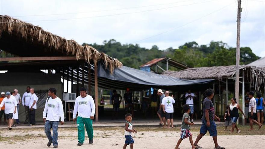 Brasil se vale del voluntariado para llevar salud al corazón de la Amazonía