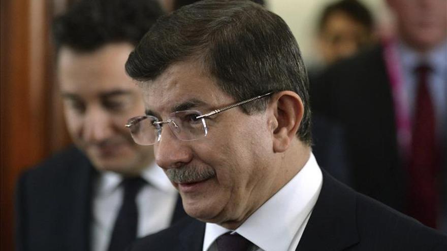Ankara dice que no enviará tropas cerca de Mosul sin el visto bueno de Bagdad