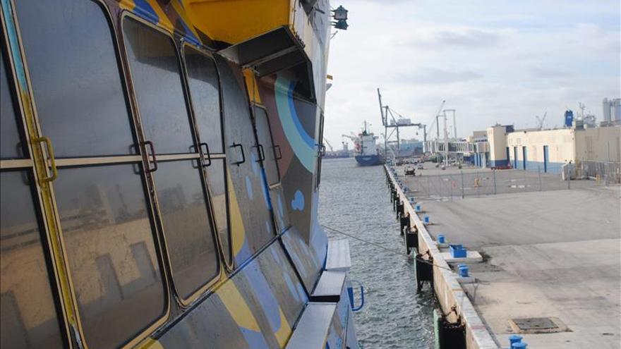 EE.UU. concede las primeras licencias para el servicio de ferry de pasajeros a Cuba