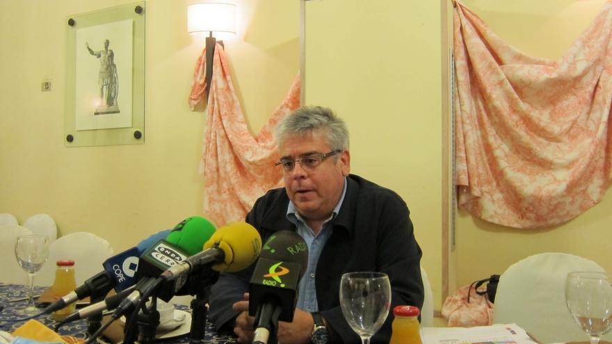 Diputado del PSOE visitará mañana los campos de refugiados de Calais (Francia)