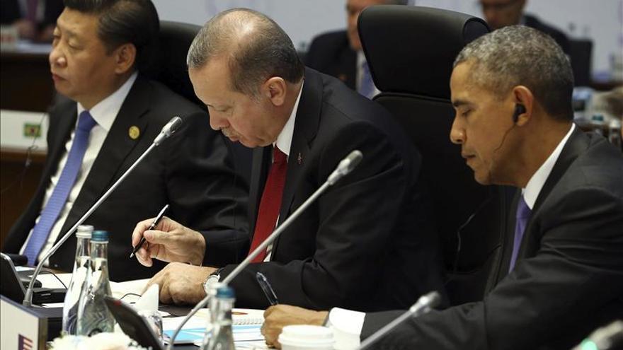 """Obama: """"Cerrar la puerta a los refugiados sería una traición a nuestros valores"""""""
