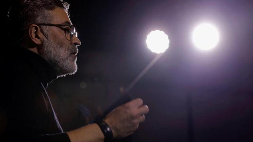 Riera (CUP): Iglesias se ha desconectado de la lucha popular y revolucionaria