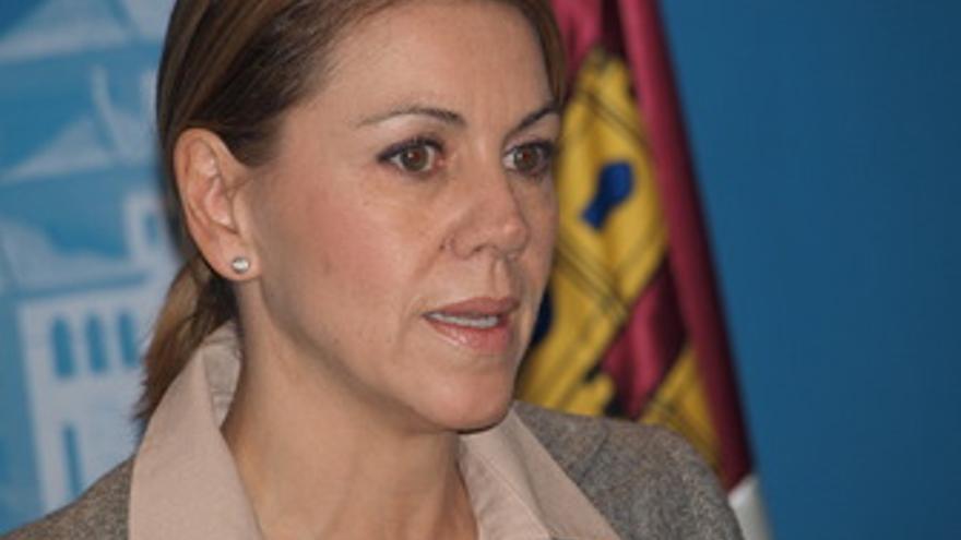 Mª Dolores Cospedal