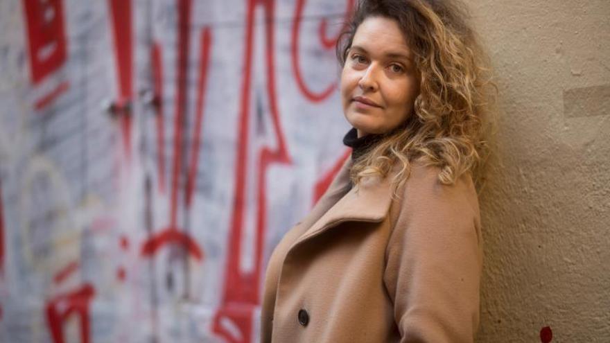 Meryem Benm'Barek: La opresión de la mujer está ligada a la opresión económica