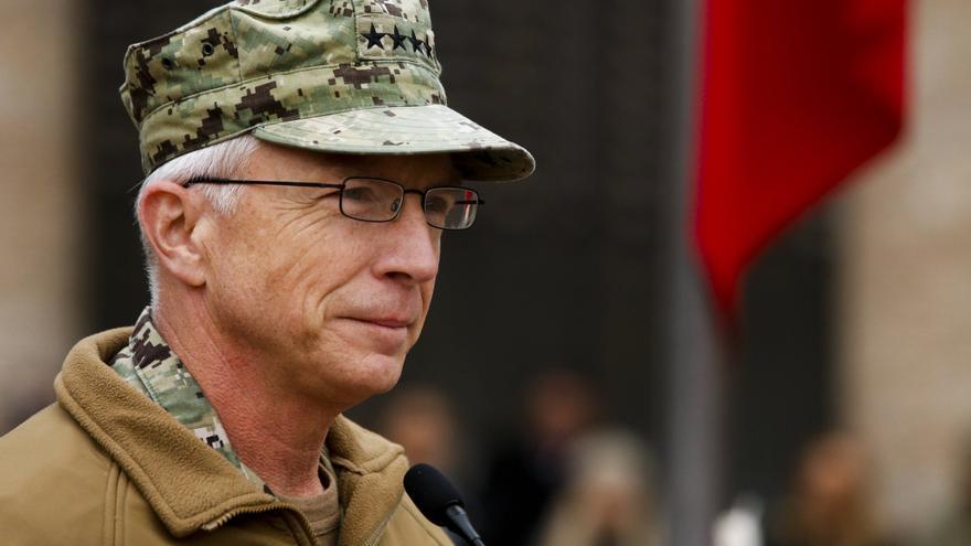 Ecuador y EE.UU. suscriben un memorando en el ámbito de seguridad y defensa