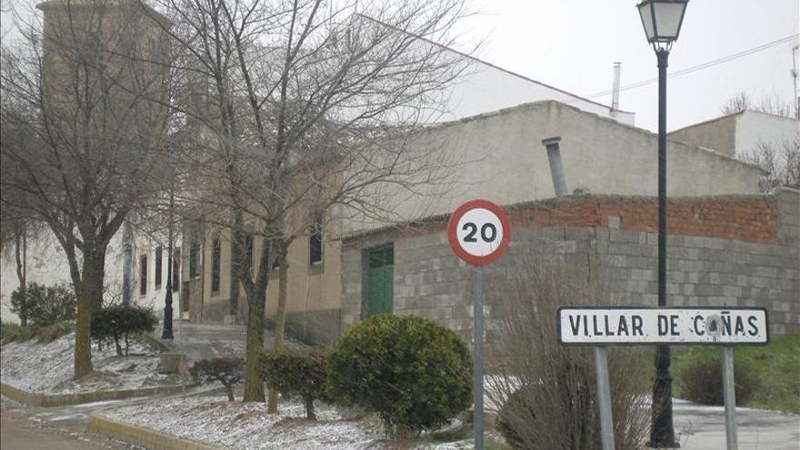 Enresa espera que el almacén nuclear de Villar de Cañas funcione a final de 2017