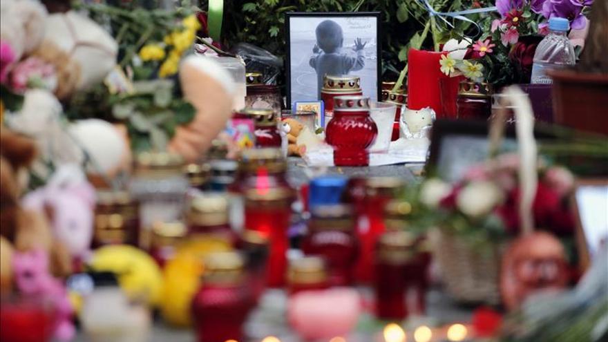 Rusia concluirá esta noche la búsqueda de  víctimas del avión siniestrado en el Sinaí
