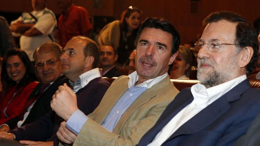 Del acto del PP canario con Rajoy #6
