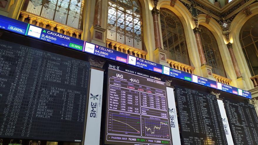 Línea Directa, Ecoener y Libertas 7 entran en el IGBM y salen Bankia y Quabit