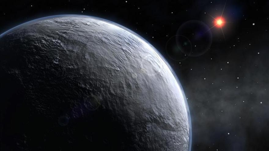 Una de cada cinco estrellas similares al Sol podría tener planetas habitables