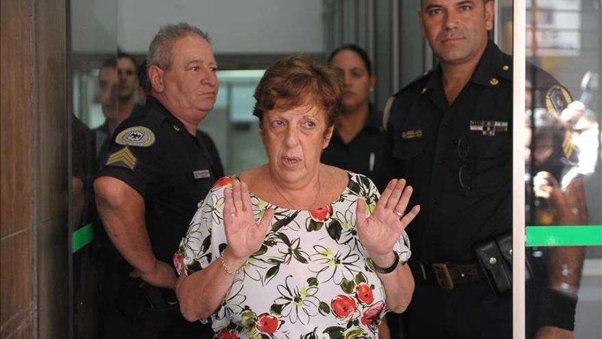 La fiscal de la causa sobre la muerte de Nisman dice que aún es prematuro decir si se suicidó