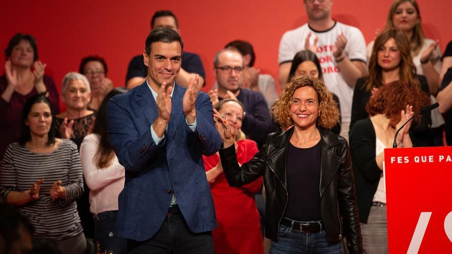 Sánchez se reunirá el próximo 2 de julio con Batet para fijar una fecha de investidura