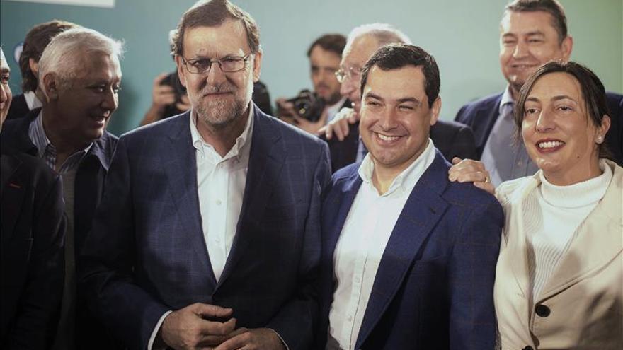 """Moreno (PP) pregunta dónde está Díaz ante la """"locura colectiva"""" de Sánchez"""