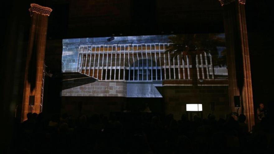 Barcelona da un paso más para ubicar en el puerto el futuro Museo Hermitage