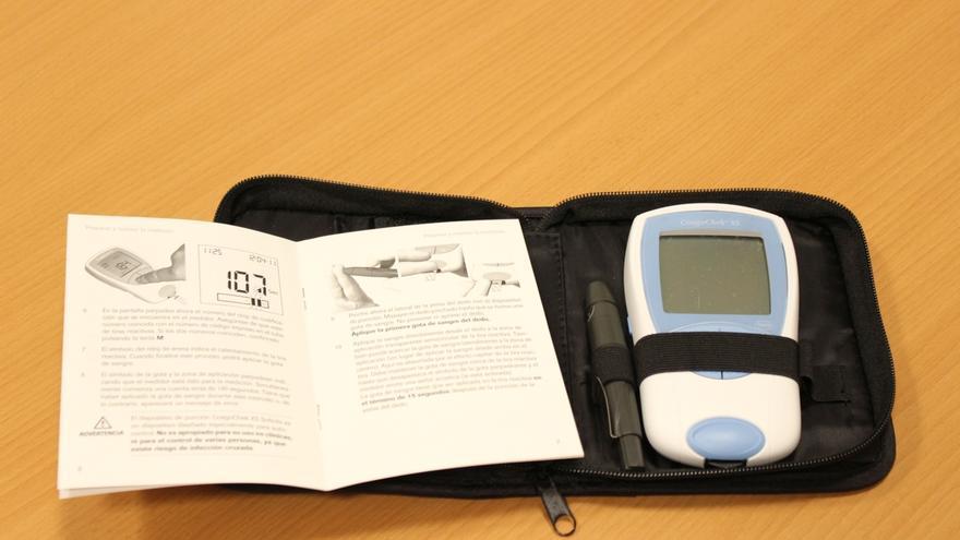 Osakidetza implantará este mes el nuevo sistema de monitorización en los diabéticos menores de 18 años
