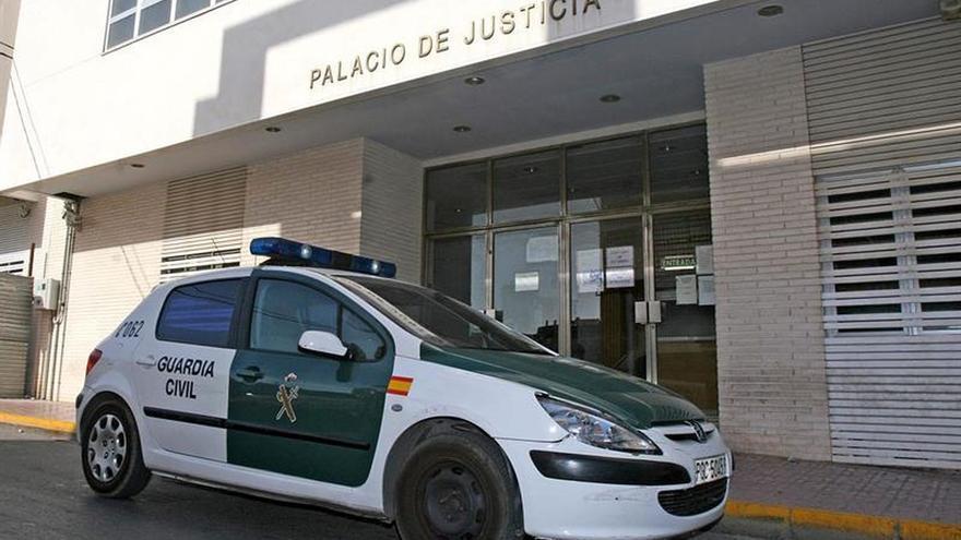 En prisión 2 de los 5 detenidos por el secuestro de un alemán en Torrevieja