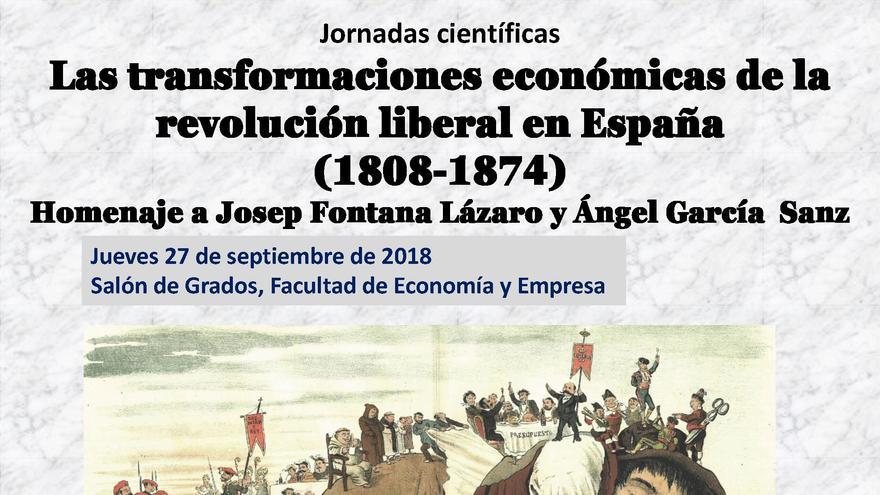 La Universidad de Murcia presenta un monográfico sobre la revolución liberal en España