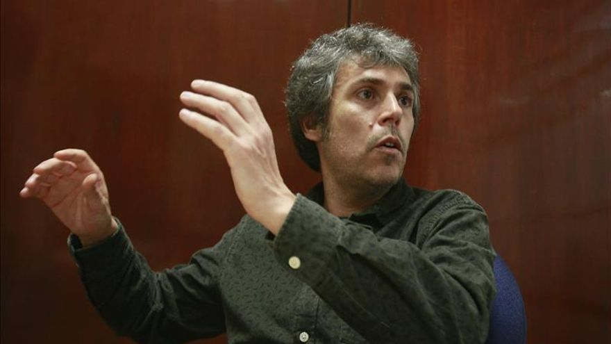 Iván Ferreiro pone música a los crímenes de un sociópata melómano