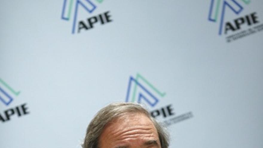 Presidente Del Círculo De Empresarios, Claudio Boada