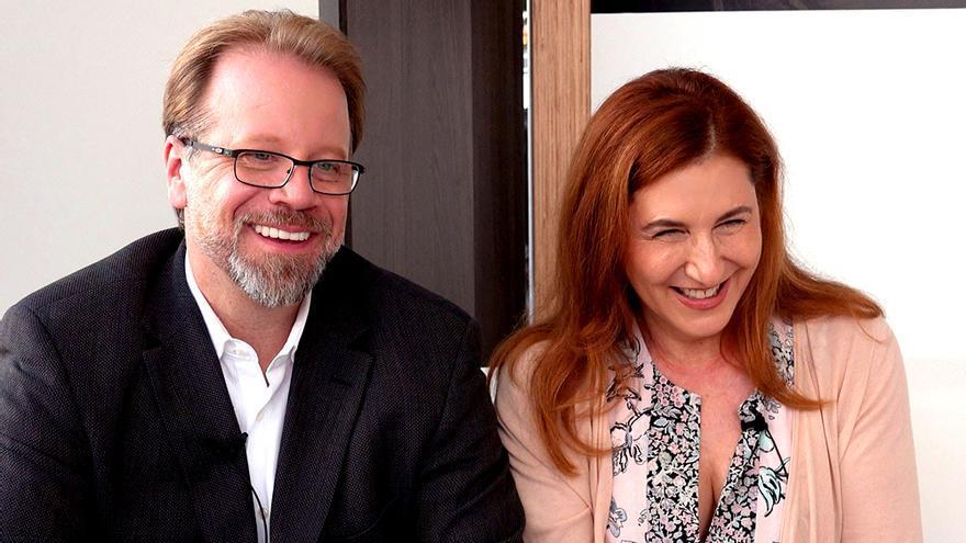 Los creadores de Castle preparan Take Two, la nueva serie de ABC