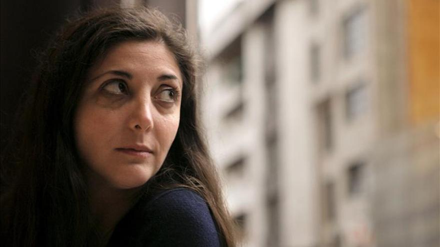 """Espido Freire cree que """"está cambiando el perfil del ganador del Premio Príncipe"""""""