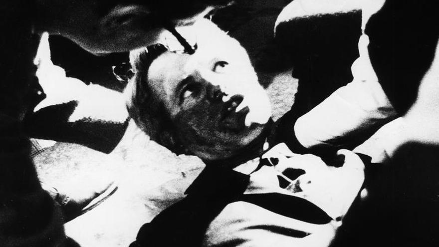 Niegan la libertad condicional al asesino de Robert Kennedy por decimoquinta vez