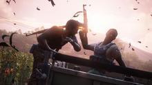 Naughty Dog aún no piensa en los DLCs de Uncharted 4