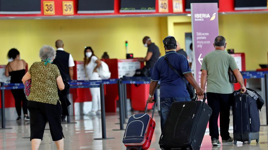 El aeropuerto de La Habana reabre el día 15 tras un cierre de casi 8 meses