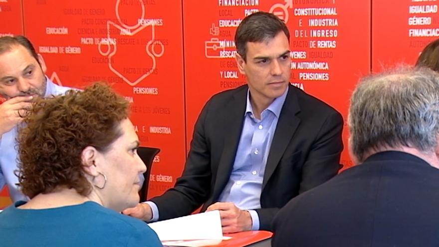 Ferraz no entiende la comisión de investigación que propone Ciudadanos sobre el máster de Cifuentes