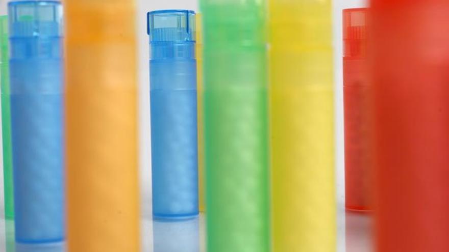 La Organización Médica Colegial se posición en 2013 contra la homeopatía