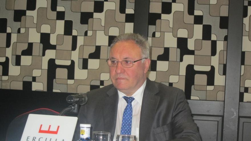 Sidenor prevé cerrar este año con una facturación de 640 millones y espera invertir entre 80 y 90 millones en Basauri
