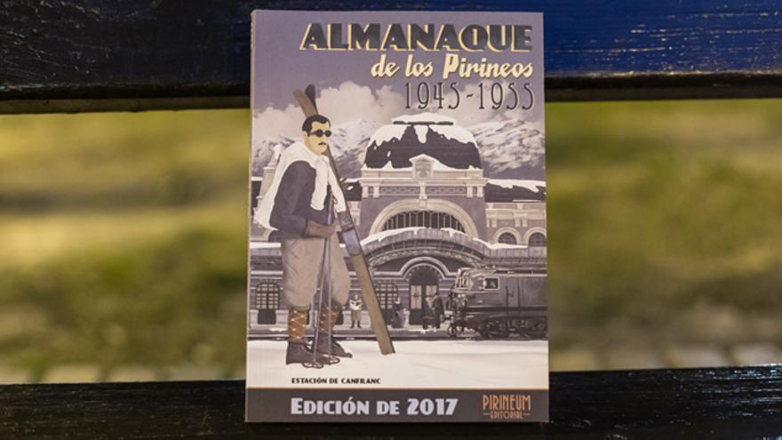 Almanaque de los Pirineos.