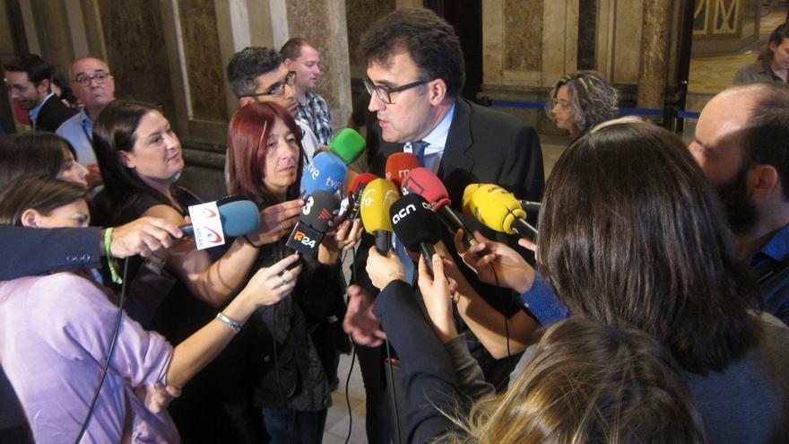 """El Govern sobre los toros: """"El TC nunca pierde una oportunidad para agredir al Parlament"""""""