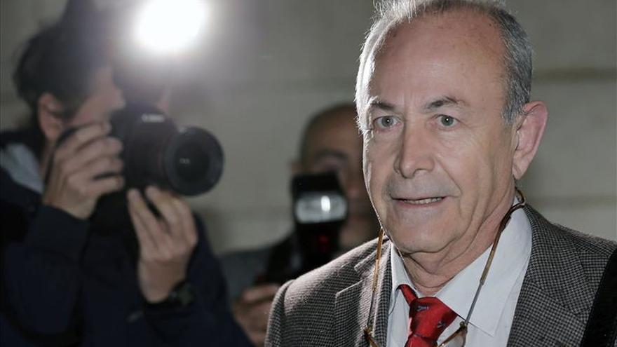 Castro pide a la Audiencia Nacional las facturas de la empresa que remodeló la sede del PP