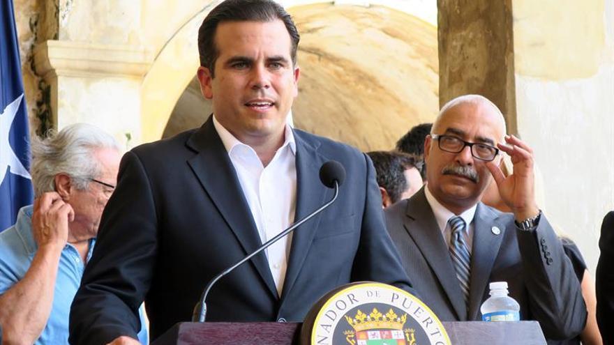 El Gobernador de Puerto Rico dice que el ciclón María puede ser el más peligroso de historia