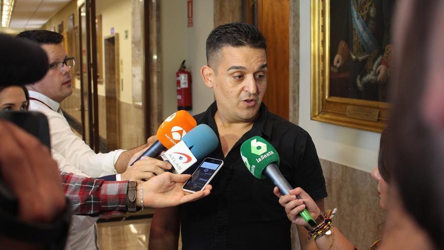 Los senadores de Compromís se suman al 'plante' de ERC y Bildu a la Familia Real en la Apertura de la legislatura