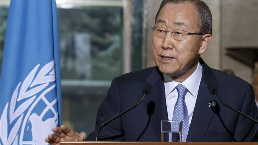 """El Consejo de Seguridad se une a la ONU en condena """"despreciables"""" atentados en París"""
