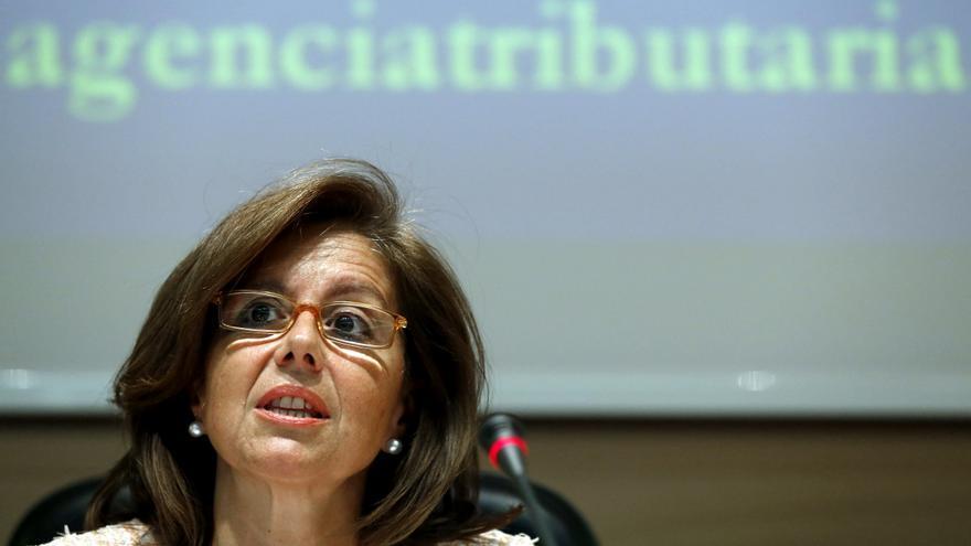 Hacienda recaudó 6.415 millones por fraude fiscal hasta julio, el 15,3 por ciento más