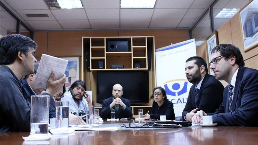 Organizaciones acusan a la Fiscalía de Chile de estigmatizar a la comunidad mapuche