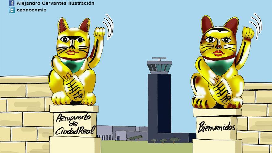 Aeropuerto Low Cost