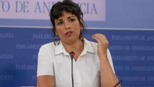 IU y Podemos Andalucía retan a Teresa Rodríguez a consultar a las bases si Adelante debe concurrir en las generales